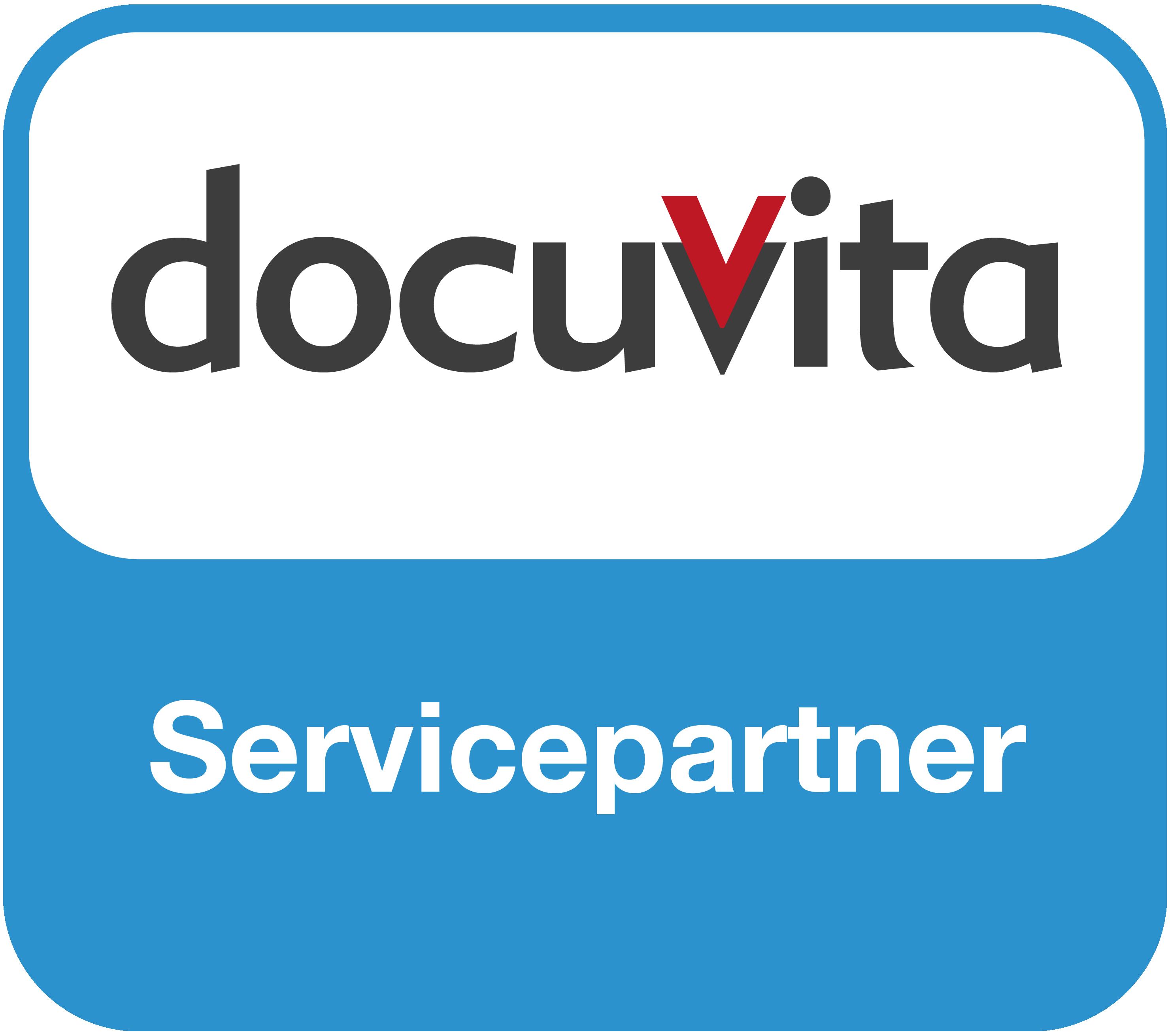 docuvita Servicepartner